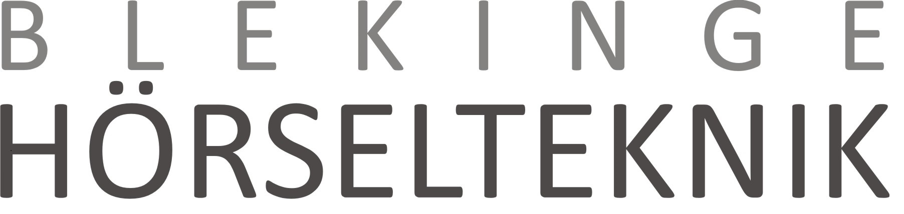 BLEKINGE HÖRSELTEKNIK